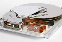 Online backup i skyen
