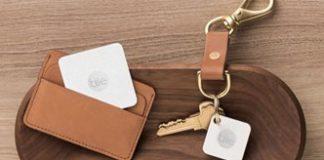 Nøglefinder til Iphone og Android