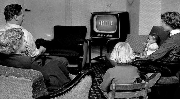Se amerikansk Netflix i Danmark