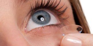 Kontaktlinser online